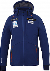 Norway Alpine Team Soft Shell